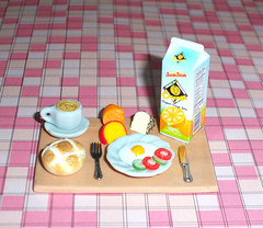 Israeli Breakfast on Board 1 (yifatiii) Tags: morning food vegetables shop cheese breakfast miniature baking pc doll dish handmade juice board egg mini polymerclay fimo patisserie bakery meal pastry blythe friedegg orangejuice dishes etsy 112 bun israeli cutlery dollhouse kato cuttingboard instantcoffee ceramicplate premo dollhouseminiature orangejuicecarton liquidpolymerclay scaledollhouseminiature dollsandminiatures minibakery minipastry