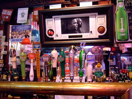Foley's Pub