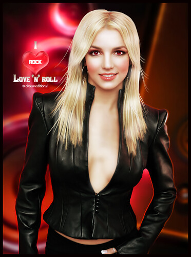 britney spears i love rock n roll video. Britney Spears - I love rock