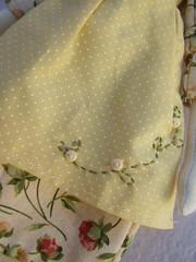 detalhes em flor! DETAILS IN BLOOM! (AP.CAVALARI / ANA PAULA) Tags: angel bonecas dolls fabric patchwork anjos tecido anjas fabricdolls anapaulacavalari bonecasdetecido apcavalari