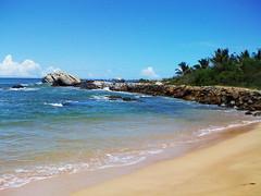 kalamatiya beach