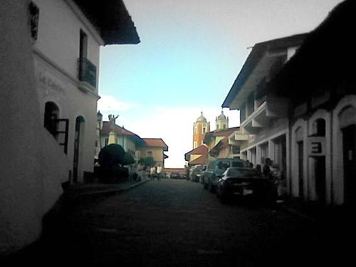 Calle Real del Monte