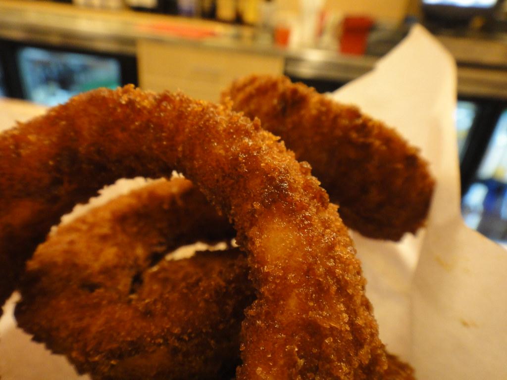 flip onion rings