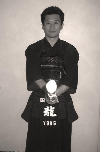 Yong Sensei