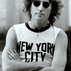 John Lennon New York City, From FlickrPhotos
