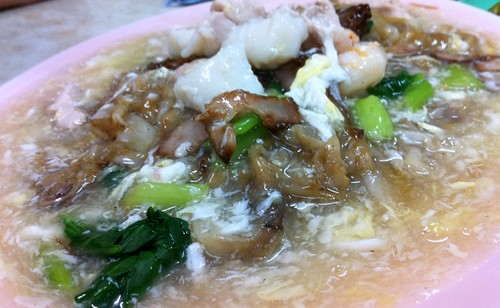 hor fun sar hor fun 14 october 2012 penang char kuey teow char hor fun ...