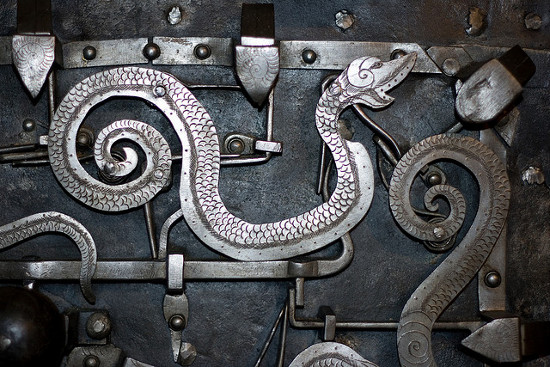 Lock 4