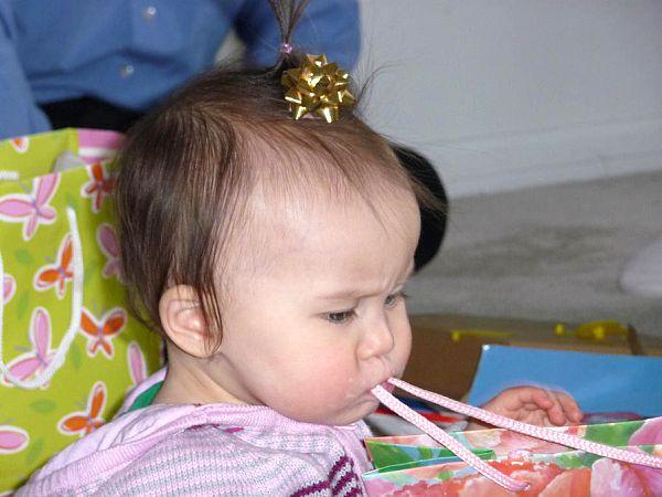 double straw