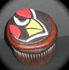 GO CARDINALS! by two parts sugar