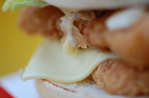 KFC Zinger Tower