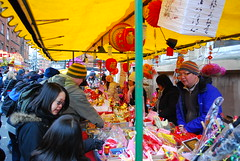 Chinese New Year, China Town, Manchester (Bruce-1980) Tags: manchester chinatown chinesenewyear yearoftheox
