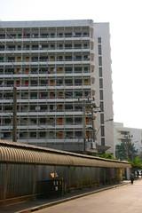 IMG_4815 (naughtylift) Tags: dorm dormitory kmutt