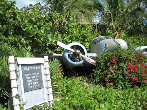 Castaway Cay - Serenity Bay  02