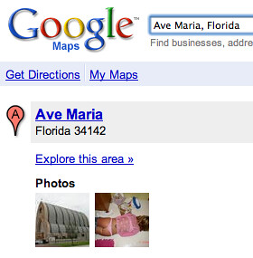 Google Maps Offensive Adult Images