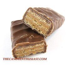 Q.bel Peanut Butter Wafer Bar