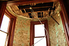 (deatonstreet) Tags: windows abandoned kentucky interior louisville mansion rounded turret ouerbacker