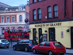 Marquis of Granby New Cross