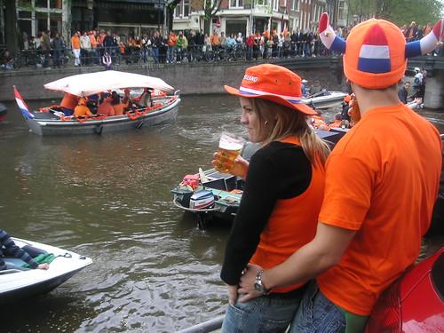 3287739942 627fef7055 Feliz Día de la Reina o Koninginnedag a todos los holandeses