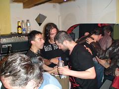 Almas @ Nataraja (Bars+Tone (Never odd or even)) Tags: dvd concierto toque nataraja almas 1280