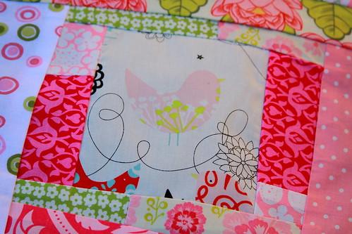 Detail - CQB February