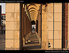 The Paramount Arches (TrackRunner09) Tags: photoshop asburypark hdr paramount theconventionhall trackrunner09