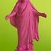 pink Jesus