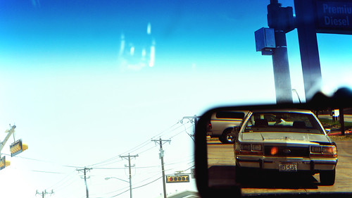Rearview:  February 28, 2009