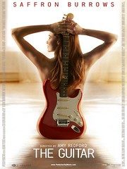 The Guitar poster movie