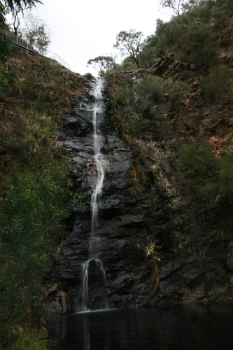 Waterfall Gully