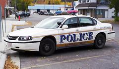 Columbus, Montana Police (niteowl7710) Tags: columbus montana chevyimpala columbuspolice nleaf