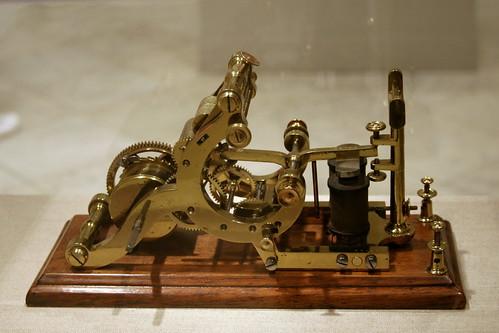 De como un pintor-inventor americano en el barco de mi tío-abuelo se deja un tesoro. 3407786186_1d4427bb79