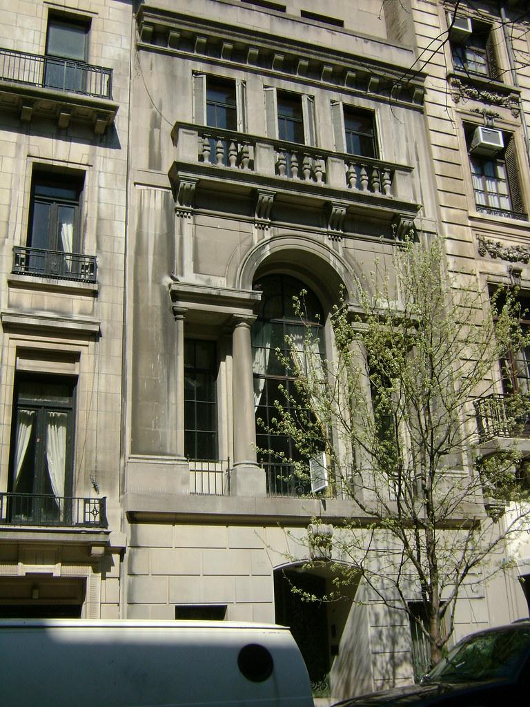 13 East 67th Street