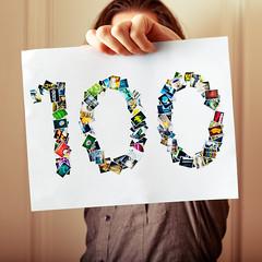 Day 100 - Bam!