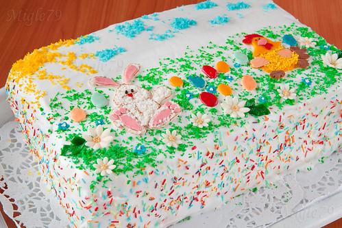 Торт диетический без выпечки фото 2
