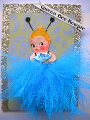Queen Bee Kewpie 5!