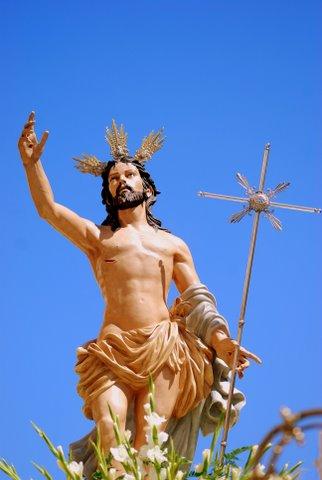 Domingo de Resurrección 2009 Melilla 131