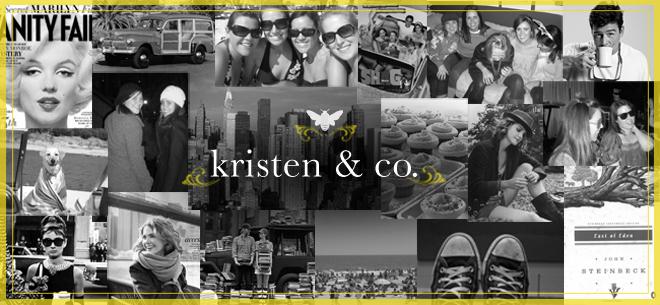 Kristen & Co.