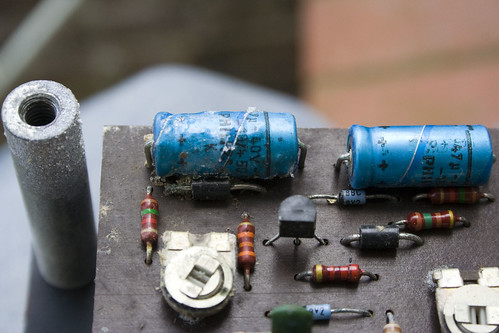 Industrial Pyrometer PCB
