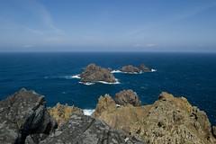 Cabo Ortegal (diego.aldao) Tags: costa cabo coruña galicia morte da norte oceano atlantico ortegal a