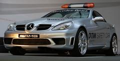 IAA 2007 - DTM Safety Car (Lightnomad) Tags: car mercedes benz safety dtm amg iaa