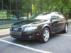 AUDI12 (auctionsunlimited) Tags: 2006 a4 audi 20t