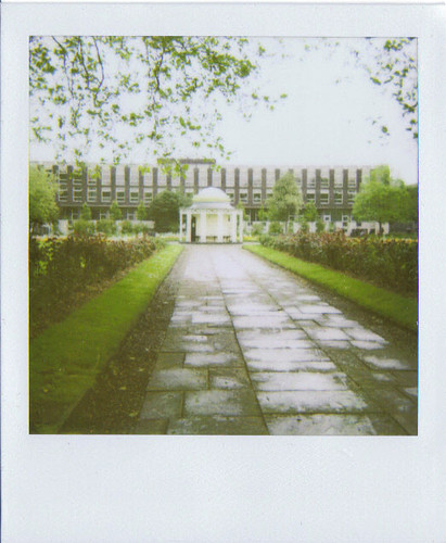 Abercromby square