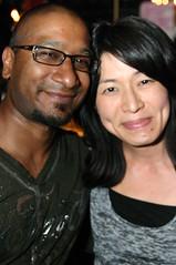 TechKaraoke SF - Gregarious Narain & Claire Chang