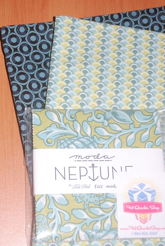 Neptune fabrics