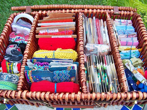 Trim Basket by you.