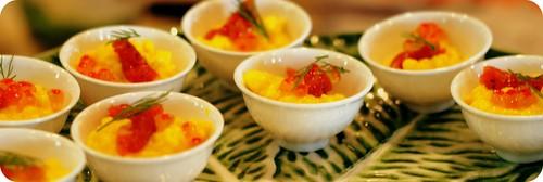 Herbfarm Egg Cups