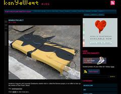 blog Kanye West (SAO!) Tags: brazil west anderson leonardo paulo sao so augusto drainhole kanye delafuente bueiros 6emeia