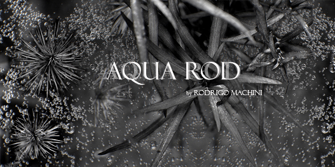 Aqua Rod