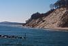 Auf der Seebrücke in Sellin (DerWusti) Tags: deutschland urlaub rügen ostsee deu frühling sellin mecklenburgvorpommern rgen ostseebadsellin frhling