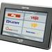 GPS Mio C520 - Menu em 3D